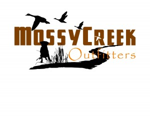 KAOS Sponsorship Mossy Creek Outfitters 2015 2016